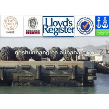 marine equipments and tools floating yokohama fender